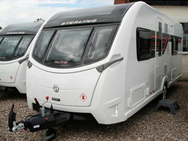 Used Caravans for Sale