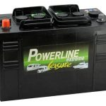 Electrical Caravan Accessories - 11Ah Leisure Battery