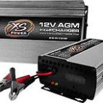 Electrical Caravan Accessories - AGM Battery Chargers
