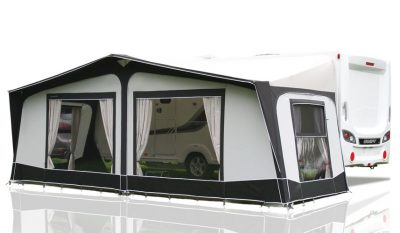 Bradcot Awnings And Porches Ryedale Leisure Amp Caravan Ltd