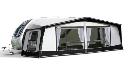 Concept 50 Awning