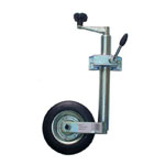 Caravan and Towing Accessories - Jockey Wheels