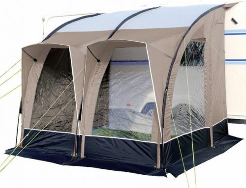 Sunncamp Ultima Aspire 260 Plus