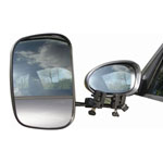 Caravan and Towing Accessories - Milenco Towing Mirrors