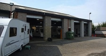 Caravan Servicing, Maintenance and Repairs