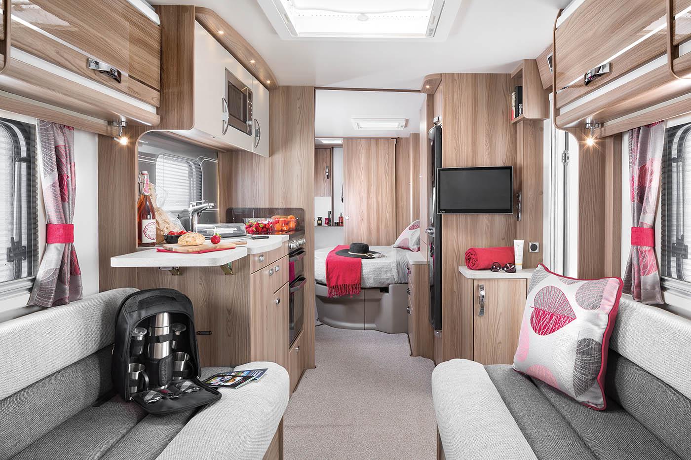 Swift Challenger Ryedale Leisure Caravan Ltd Fuse Box