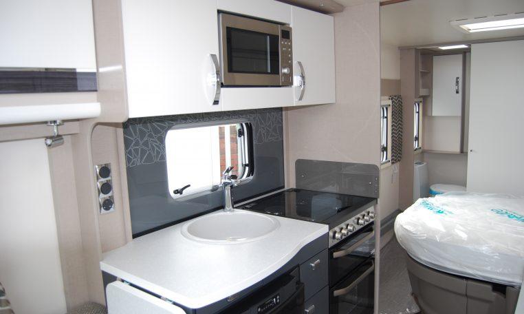 Swift Eccles 580 Ryedale Leisure Amp Caravan Ltd