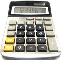 Black Horse Finance Calculator