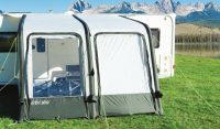 Crusader Climate Air Zone 300 Lightweight Awning - Ryedale Caravan and Leisure