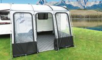 Crusader Climate Zone 300 Lightweight Awning - Ryedale Caravan and Leisure
