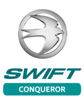 New Swift Conquerer Caravans for Sale - Ryedale Caravan and Leisure