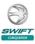 New Swift Conquerer Caravans for Sale - Ryedale Caravan and Leisure