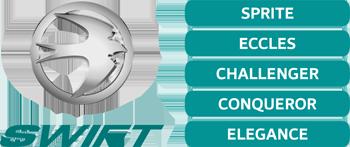 Swift-Eccles-Challenger-conquerer-elegance-logos