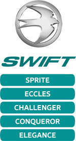 New Swift Caravans for Sale - Ryedale Caravan and Leisure
