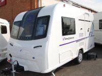New Bailey Caravans – Ryedale Leisure & Caravan Ltd