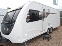 New Swift Caravans – Ryedale Leisure & Caravan Ltd