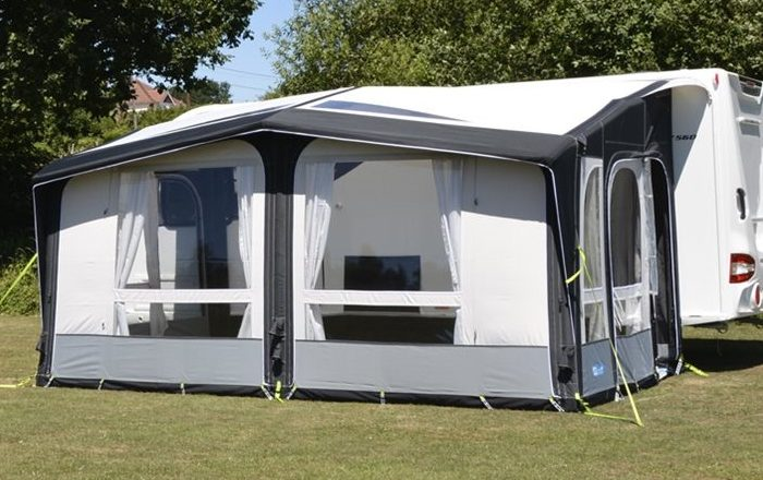 Kampa Club Awning - Ryedale Leisure