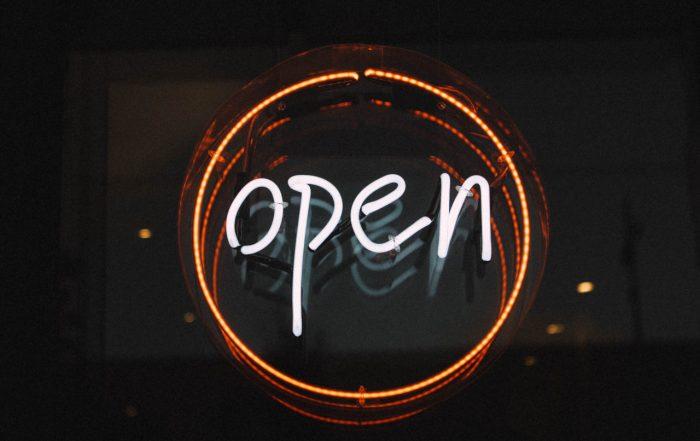 Open for business - Ryedale Caravan & Leisure