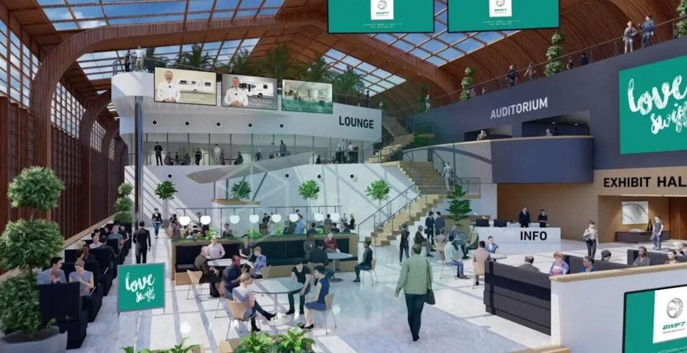 Ryedale Leisure / Swift Virtual Show 2021